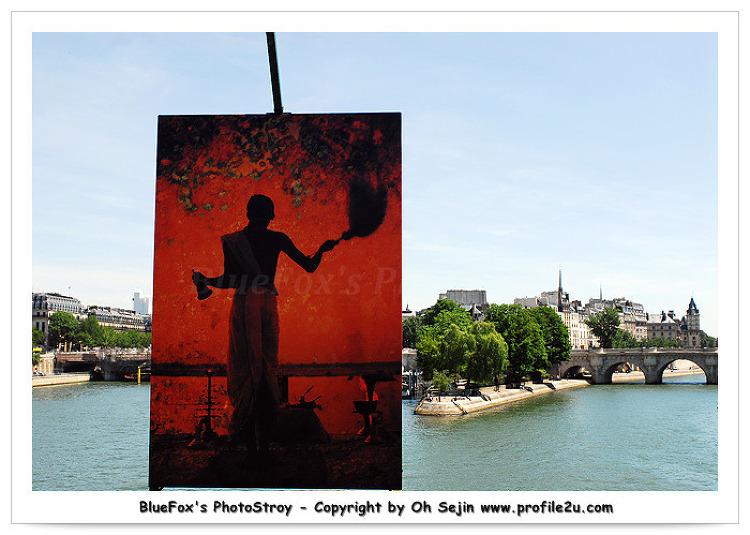 [오세진의 유럽자동차 여행] 파리 - 예술의 다..