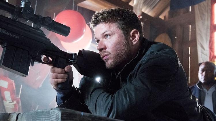 넷플릭스 신작 미드! 함정에 빠진 해병대 최고의 저격수, 더블타겟(Shooter)