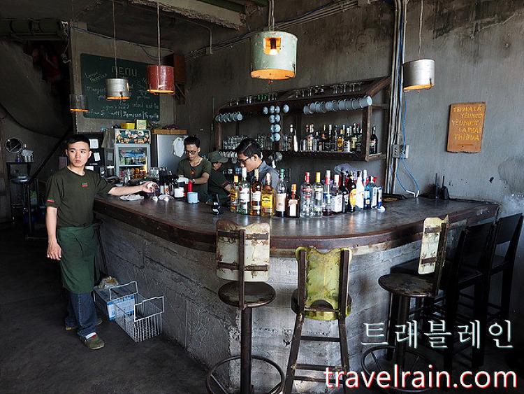 [베트남 다낭 맛집] 꽁 카페 Cong Cafe