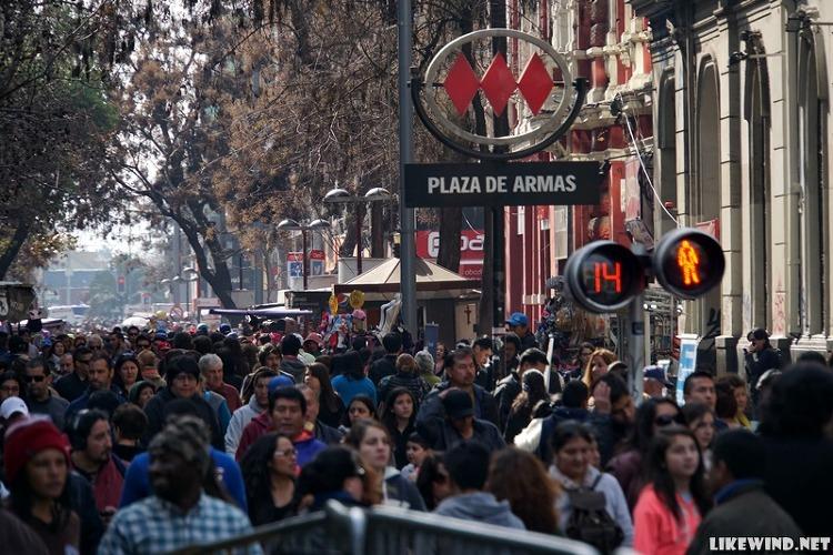 여행 746일차, 칠레에서 여행의 위기가 찾아오다