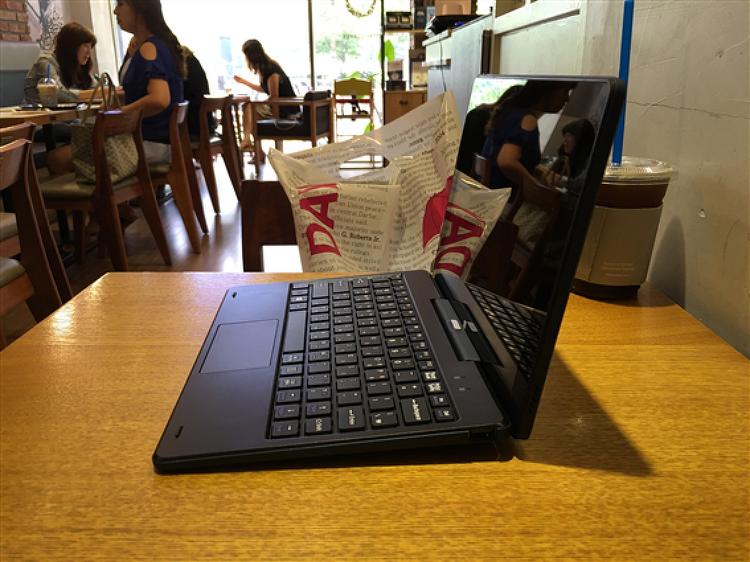 노트북?태블릿 아이뮤즈 컨버터 10 PRO편함과강력함