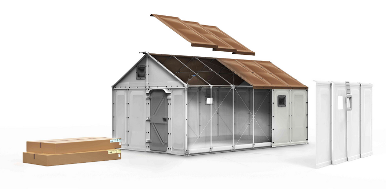 [Campaign] 난민 문제를 해결하기 위한 다양한 프로젝트, 난민의 삶을 바꾸는 이케아(IKEA)의 시도