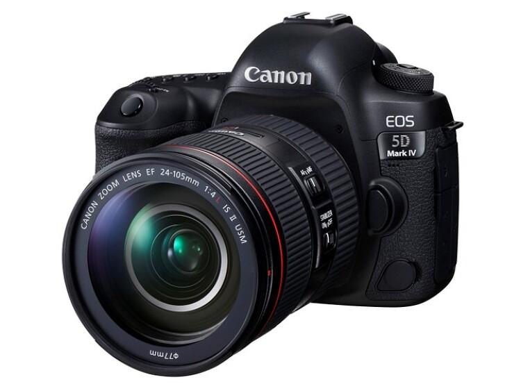 캐논 5d mark4 스펙 디자인 가격 살펴보기