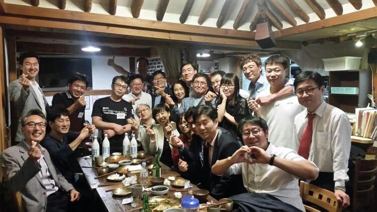 2차 서울번개 행복하게~ 자알 마쳤습니다^^