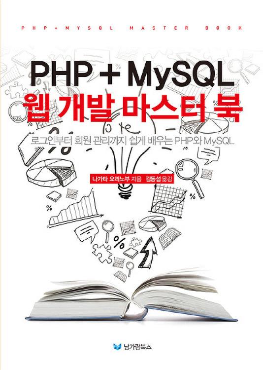 5. PHP+MySQL 웹 개발 마스터 북