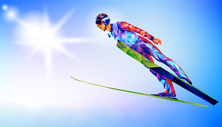 효성인이 올림픽을 즐기는 방법 2탄. 따뜻한 집관보다 짜릿..