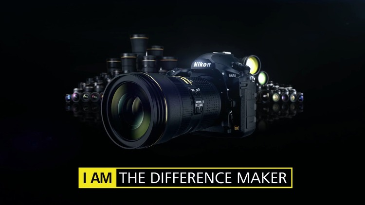 [D850] I AM DIFFERENCE MAKER _ D850 제..