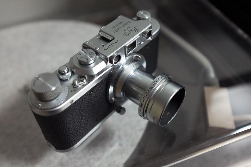 Leica IId