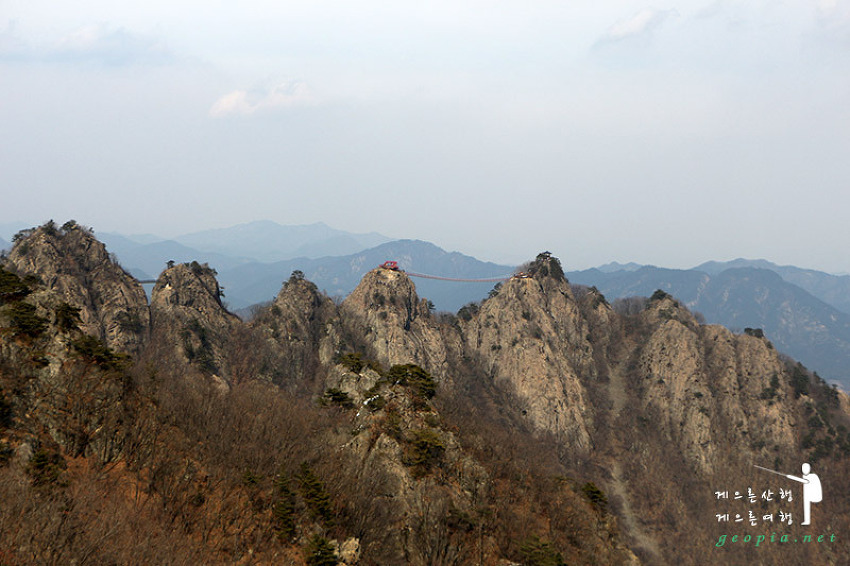 진안 구봉산(1,002m)_20160218