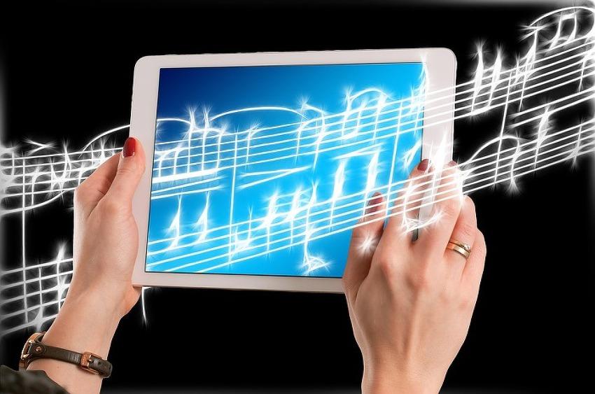 인공지능(AI)이 만들어내는 음악의 세계