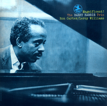 Barry Harris Trio - Magnificent!