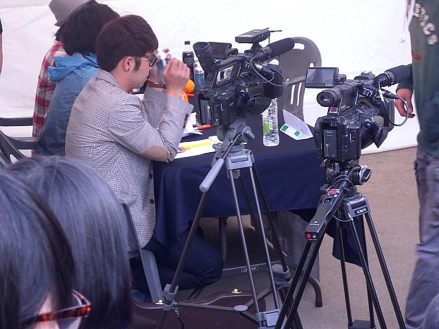슈퍼스타K 3 부산 예선 현장, 김지수