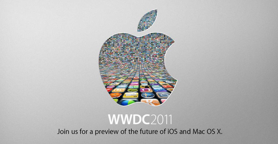 아이폰5 출시 예고? 6월 6월 2011WWDC 개최
