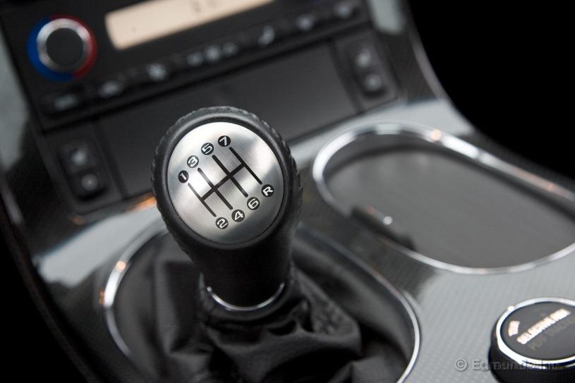 2014년형 C7 코베트 7단 수동변속기 채용 카 스파이샷 Car Spyshot