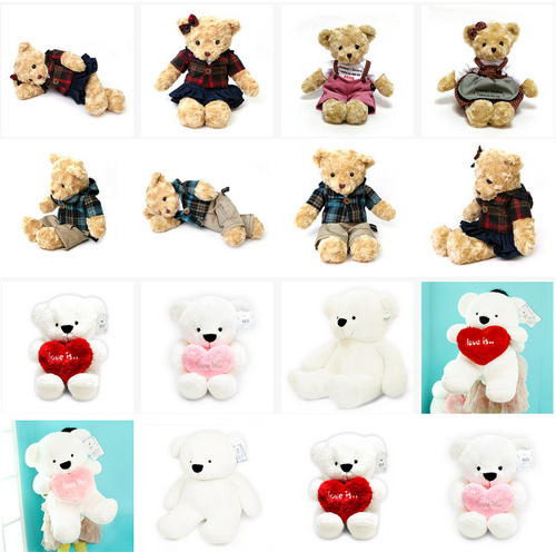 Korean teddy bear, doll, toy, hello kitty, all kinds of dolls, factory, manufacturer, supplier, market, wholesale, pororo