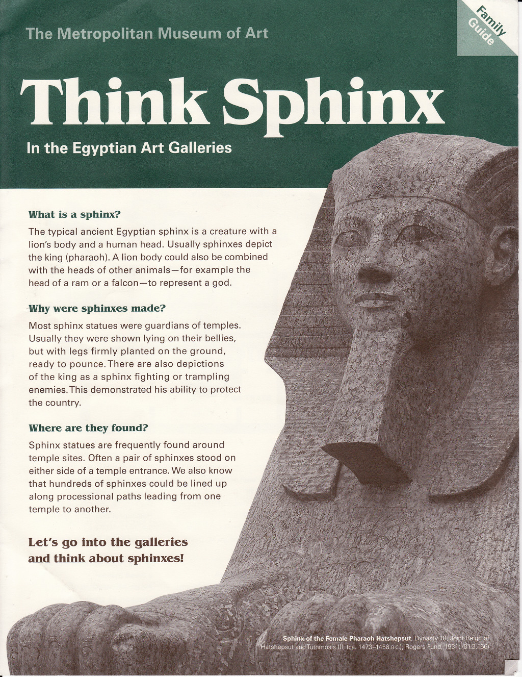 Think Sphinx