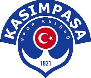 Kasımpaşa crest(emblem)