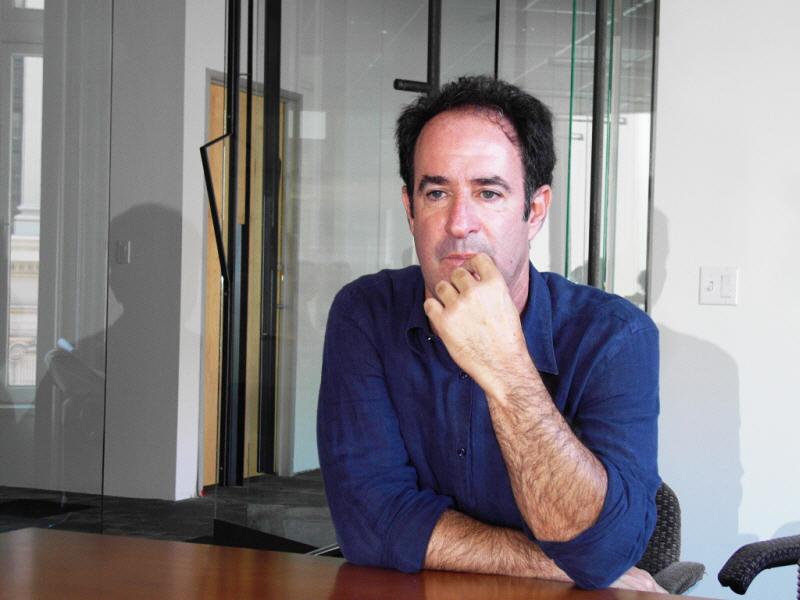 Steve Fainaru