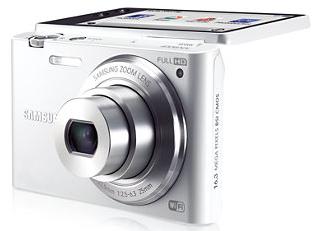 삼성의 혁신 스마트 카메라 갤럭시 MV900F