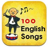 아이폰 유치원 어린이 영어노래 100곡