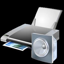 통합된 하드웨어 관리 '장치 및 프린터'