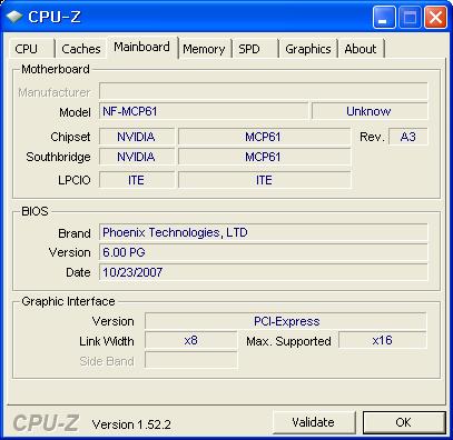 내컴퓨터 하드웨어 정보 확인, PC 사양 확인 CPUZ