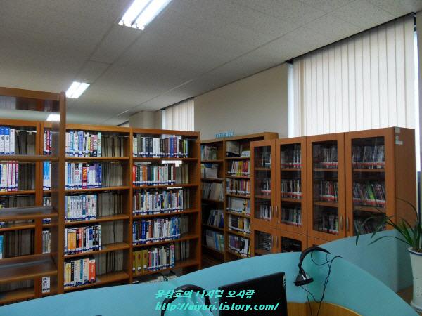 경기지역대학도서관