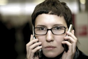 핸드폰 요금 줄이는 한 가지 방법