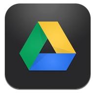 구글 드라이브 아이폰 아이패드 Google Drive