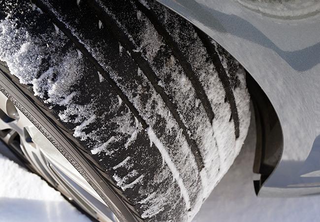 겨울철, 이렇게 차량관리 해보세요 - 친절한 불곰씨의 자동차상식 AtoZ