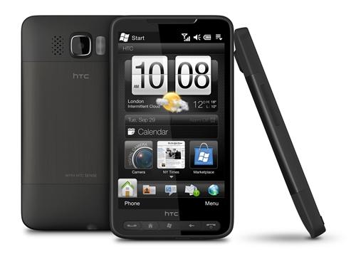 HTC, 디자이어와 HD2