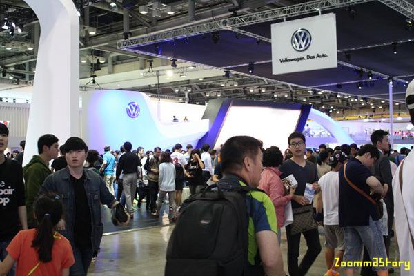 부산국제모터쇼