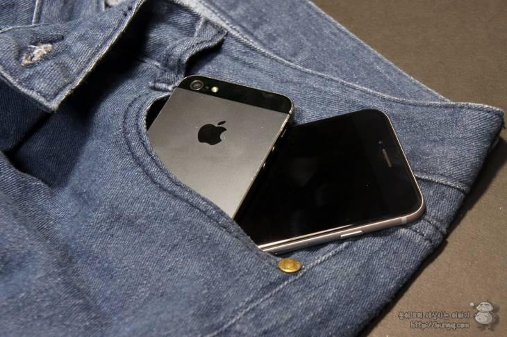 아이폰5se, 루머, 스펙, 도면, 장점, 이동성