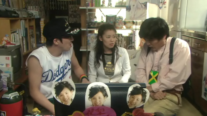 카와모토와 유코&마츠나가
