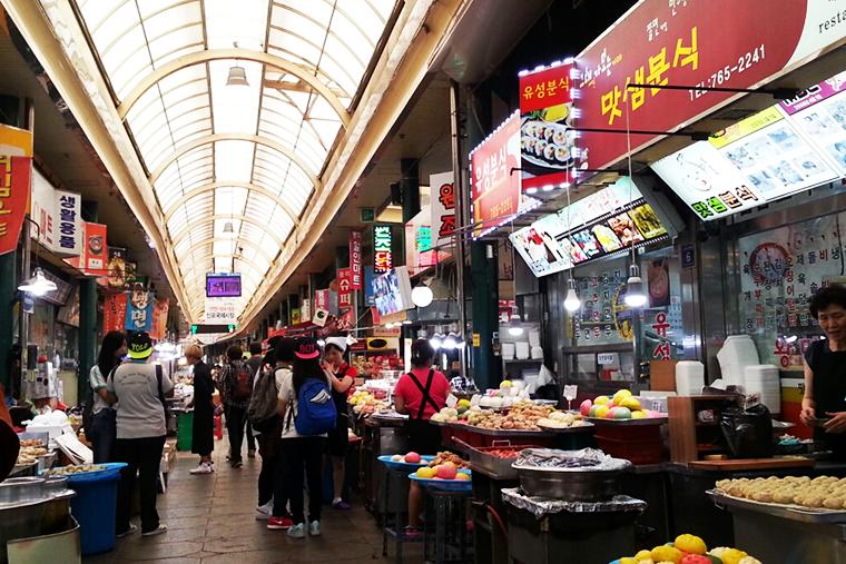 신포닭강정, 신포시장, 신포국제시장,인천 맛집, 인천 시장 맛집, 인천 나들이