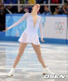 김연아 소치 피겨 쇼트 프로그램 동영상 / Sochi 2014 Yuna Kim - Send in the Clowns