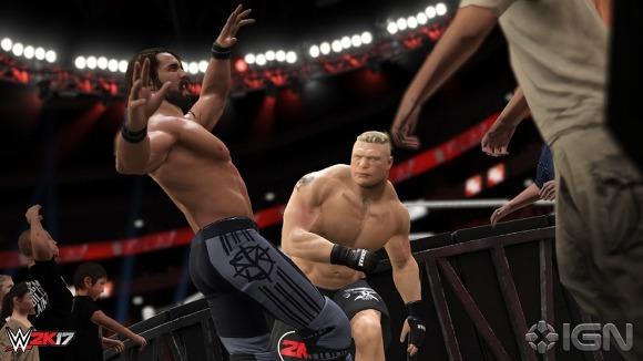 WWE 2K17 (ign.com)