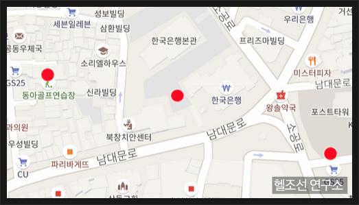 애슐리 매디슨 한국은행