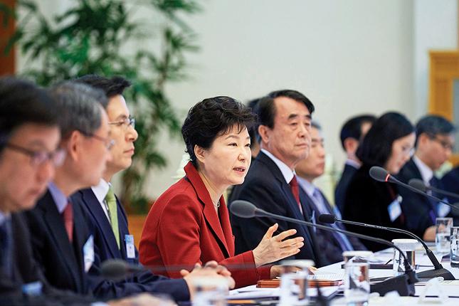 경제활성화 4대 입법 개혁