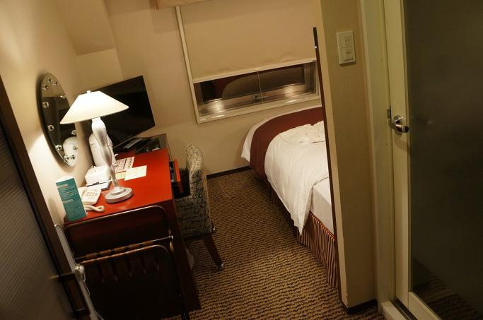Hotel Grand Fresa Akasaka Pantip