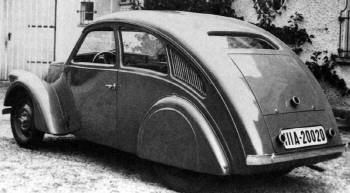 Ferdinand Porsche beetle history 1931 포르쉐 역사 비틀