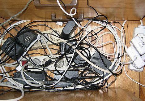 컴퓨터케이블