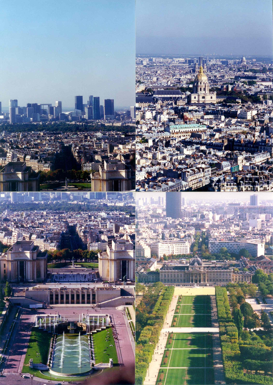 1996년 프랑스 파리