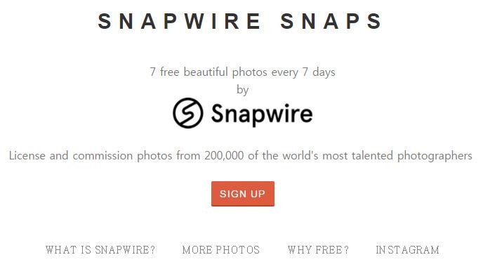 저작권 프리 무료 고화질 이미지 다운로드 사이트_cco_free images to download website_snapwire snaps