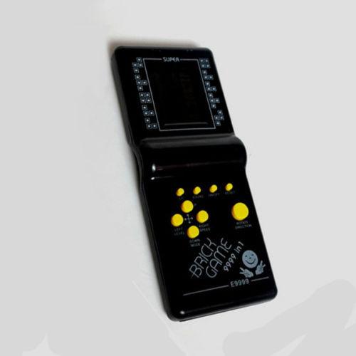 휴대용 테트리스 게임기 handheld Tetris Brick Game