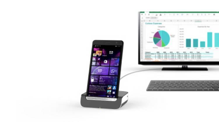 스마트폰, PC, 독, 변신, 윈도10, 윈도우10, 컨티넘, windonws10, continuum