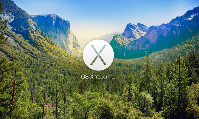 Apple WWDC 2014 Keynote - OS X Yosemite
