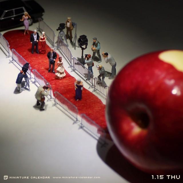 'red carpet'