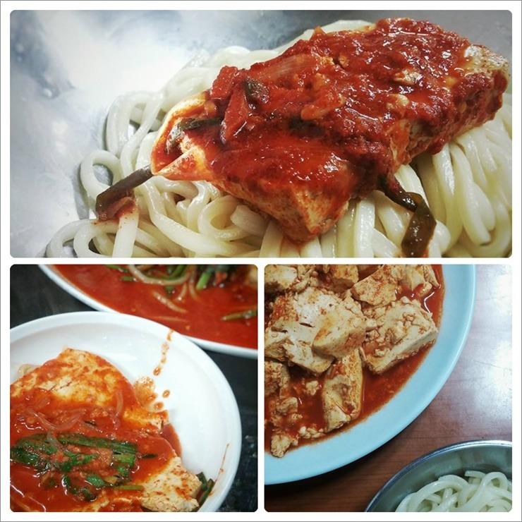 대전맛집 3대 두부두루치기 : 광천식당, 별난집, 진로집 비교