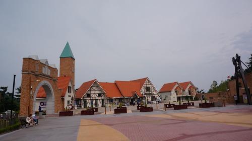 남해 독일 마을